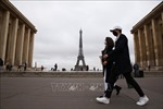 Pháp tái phong tỏa toàn quốc