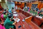 Họp khẩn, bàn biện pháp cứu hộ các nạn nhân vụ sạt lở Nam Trà My, Quảng Nam
