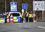Ca mắc COVID-19 tăng nhanh, Đức vẫn kêu gọi EU không đóng cửa biên giới