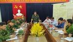 Vụ sạt lở tại Phước Sơn, Quảng Nam: Lũ quét cản trở việc tìm kiếm, cứu nạn