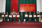 Trao Huân chương Quân công hạng Ba tặng lãnh đạo Bộ Quốc phòng, Bộ Tổng Tham mưu