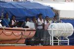 Đức tiếp nhận một nhóm người di cư đang tị nạn tại Malta