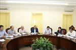 Phó Thủ tướng Thường trực Chính phủ chỉ đạo xử lý một số dự án kém hiệu quả ngành Công Thương