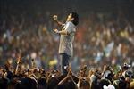Argentina để quốc tang huyền thoại bóng đá Diego Maradona