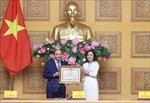 Thủ tướng Nguyễn Xuân Phúc gặp mặt 'Những tấm gương sáng thầm lặng vì cộng đồng'