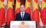 Thủ tướngdự Lễ Khai mạc Hội chợ và Hội nghị thượngđỉnhThương mại - đầu tư Trung Quốc - ASEAN