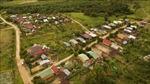 Cuộc sống mới ở làng tái định cư Brang