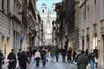 Italy hạn chế đi lại dịp lễ Giáng sinh và Năm mới