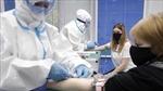 Tổng thống Nga chỉ thị tiêm chủng vaccine phòng COVID-19 hàng loạt vào tuần tới