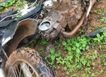 Quảng Trị: Tổ bảo vệ rừng bị một nhóm đối tượng dọa nạt, đập phá tài sản