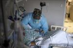 Thế giới ghi nhận 66,39 triệu ca mắc và 1,52 triệu ca tử vong do COVID-19