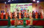 Khai mạc Hội chợ Xuân Đà Nẵng