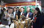 Hội chợ Xuân Tân Sửu 2021: Kết nối sản phẩm của Hưng Yên với các vùng miền