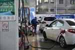 Giá dầu và chứng khoán châu Á đồng loạt tăng