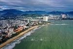 Nha Trang - thành phố biển xinh đẹp