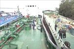 Công an Đồng Nai thu giữ 2 tàu thủy trong chuyên án buôn lậu xăng giả