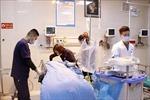 Bệnh viện đa khoa Hùng Vương chung tay vì sức khỏe cộng đồng