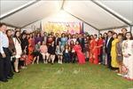 Lễ mừng Xuân mới đến với cộng đồng người Việt ở Nam Phi