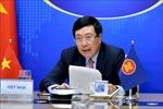 Việt Nam cùng các nước ASEAN hợp tác đẩy lùi dịch bệnh