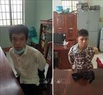 Hai anh em ruột táo tợn cướp ngân hàng ở thành phố Hà Tiên