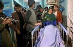 Afghanistan: IS thực hiện vụ tấn công làm 3 nữ nhân viên truyền hình thiệt mạng