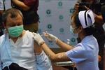Thái Lan sẽ cấp sổ tiêm chủng ngừa COVID-19 cho người dân
