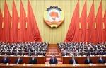 Trung Quốc nỗ lực xây dựng một quốc gia thịnh vượng và quân đội vững mạnh