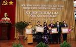 Hội đồng nhân dân tỉnh Bắc Ninh thông qua nhiều nội dung quan trọng