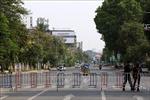 Thủ tướng Campuchia ra lệnh 'nội bất xuất, ngoại bất nhập' ở Phnom Penh và Ta Khmao