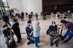 Chile và Uruguay trải qua thời khắc tồi tệ nhất trong đại dịch