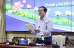TP Hồ Chí Minh: Bảo đảm bầu cử diễn ra dân chủ, bình đẳng