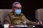 Đại tướng Raul Castro đánh giá cao tân Bí thư thứ nhất PCC