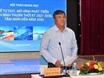 Phê chuẩn kết quả bầu bổ sung chức vụ Phó Chủ tịch UBND tỉnh Bình Thuận