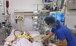 Cấp cứu thành công bệnh nhân nhồi máu cơ tim biến chứng hở van hai lá cấp
