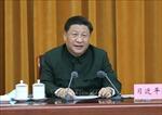 Chủ tịch Trung Quốc xác nhận tham dự hội nghị thượng đỉnh trực tuyến về biến đổi khí hậu