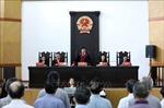 Xét xử vụ án Gang thép Thái Nguyên: Kiến nghị xem xét vi phạm của Bộ Công Thương