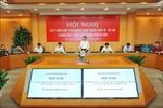Hà Nội đề ra 303 nhiệm vụ phát triển trong giai đoạn 2021 - 2025