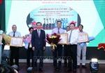 Vinh danh thành tích xuất sắc trong công tác về người Việt Nam ở nước ngoài
