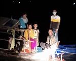 Nỗ lực kiểm soát, ngăn chặn các trường hợp nhập cảnh trái phép vào Việt Nam
