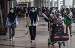 Indonesia cấm công dân nước ngoài nhập cảnh từ Ấn Độ