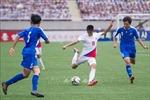 Hàn Quốc 'thất vọng' khi Triều Tiên rút khỏi vòng loại thứ 2 World Cup 2022
