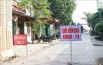 Hưng Yên phát hiện thêm 2 trường hợp dương tính với SARS-CoV-2 ở Mỹ Hào