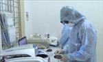 Điện Biên ghi nhận một trường hợp dương tính với SARS-CoV-2