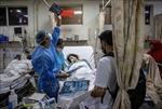 Tổng số bệnh nhân COVID-19 tại Ấn Độ vượt 22 triệu người