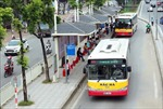 Điều chỉnh lộ trình hai tuyến buýt Hà Nội - Bắc Ninh