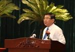 Chủ tịch TP Hồ Chí Minh: Lên phương án ứng phó với mọi tình huống dịch bệnh