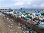 Nhiều vùng ven biển ở Ninh Thuận đứng trước nguy cơ bị ô nhiễm