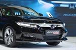 Mỹ điều tra 1,1 triệu xe Honda Accord do lỗi trong hệ thống lái