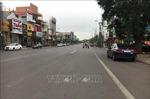 Quảng Trị cho tạm dừng hoạt động xe khách đi và đến các vùng có dịch