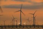 Sản lượng điện năng lượng tái tạo tăng gần 160%